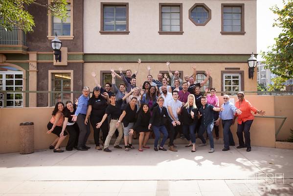 San Diego LGBT Center Staff
