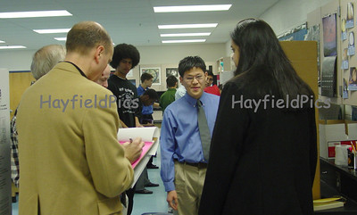 Science Fair 2006