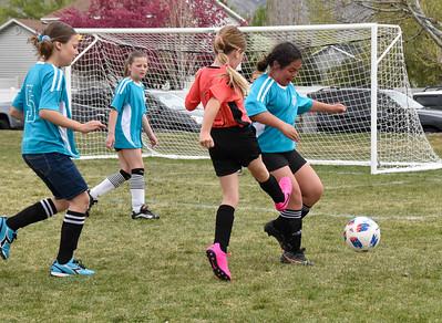 2021-05-01 Aili's Soccer Game