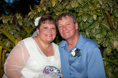 Michelle & Jim