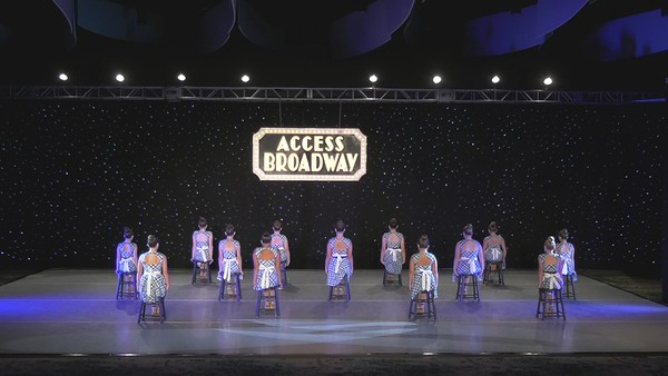 Access Broadway Nationals 2021