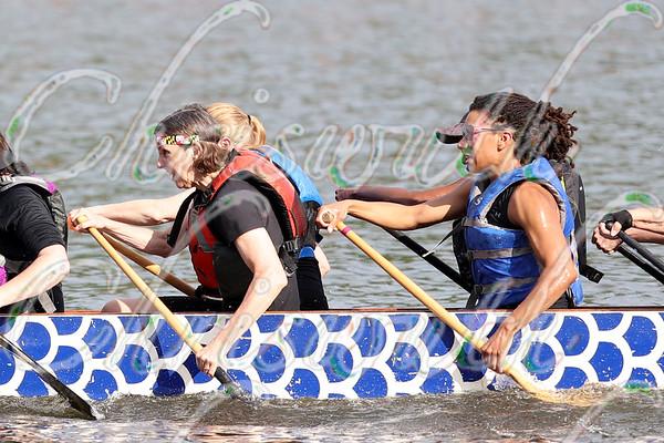 Race 3 - 500M WOMEN'S Qualifier 3