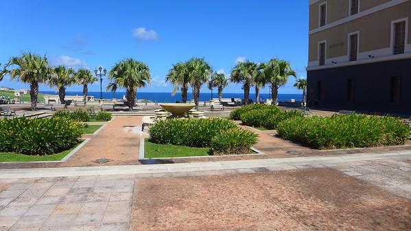 Two Days in Old San Juan, PR October'18