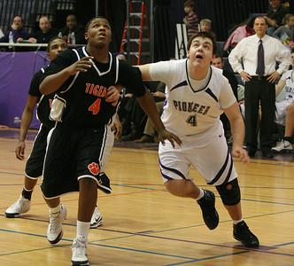 Pioneer Basketball