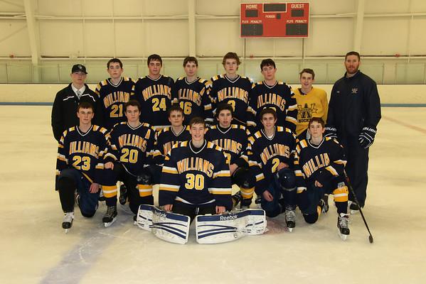 Boys Hockey 2013