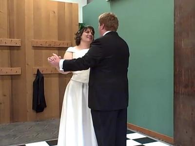 Nicole & Brent Wedding Videos - 09-28-2008