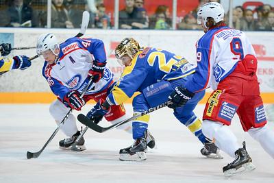 Hockeyfoto