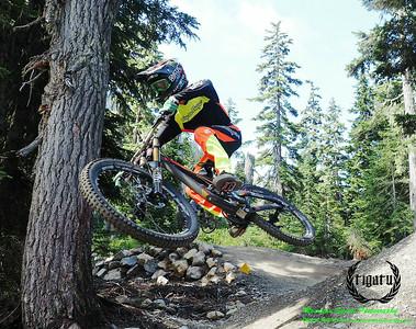 Bailey Villalovos Tigatu Team Rider