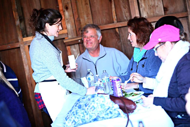 Straus Family Ranch