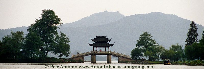 Hangzhou & The West Lake