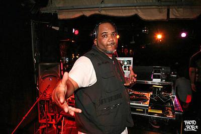 Brooklyn Bodega: SALUTE THE DJ w/ Maseo, Rich Medina, Total Eclipse  3/30/11