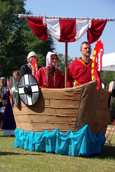 Meridian Fall Crown 2010
