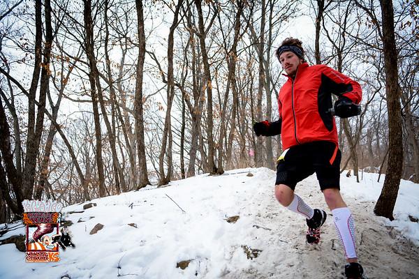 Fester's Wander - 50K, 20 mile, 10 mile