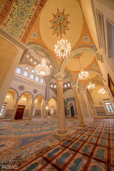 Said Bin Taimur Mosque - Muscat (18).jpg