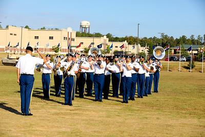 2019 10 10 Armor Brigade Graduation