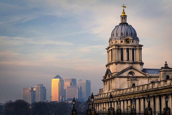 London xtd