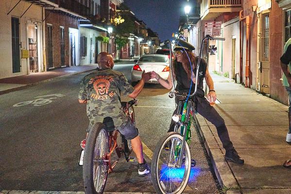 Bikes 2019