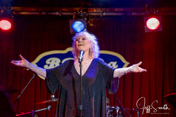Petula Clark Tues Dec 26th @ BB King Club