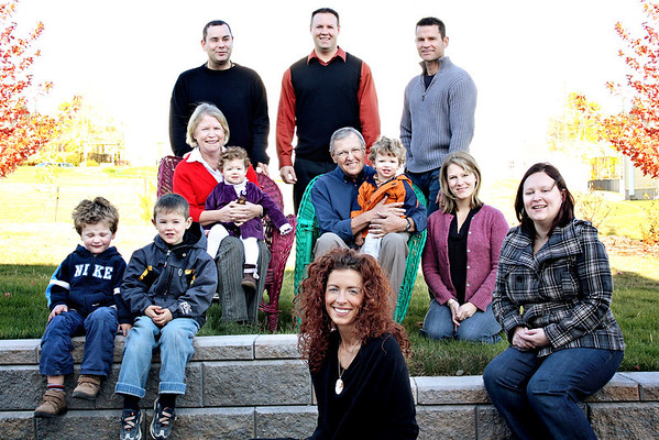 Hawrishok Family