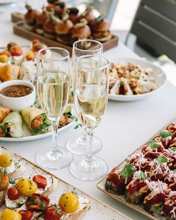 Restaurant - Food & Drinks