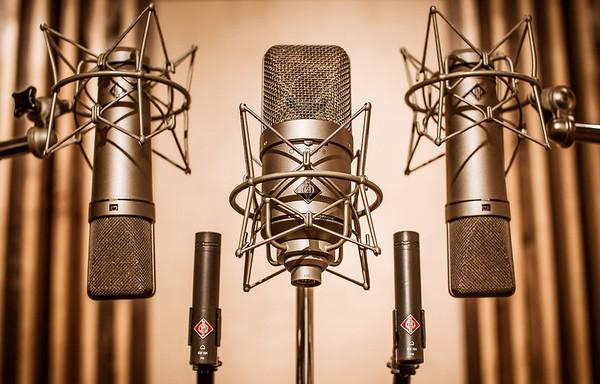 Spotlight Sound Studio 2018