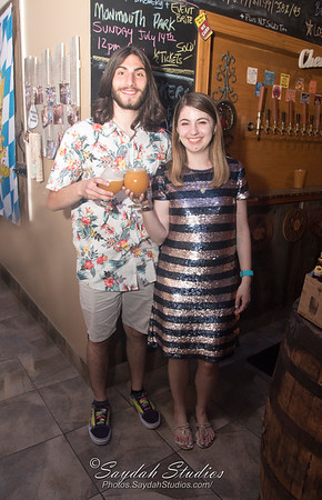 Mary & Theo's Grad Party 2019