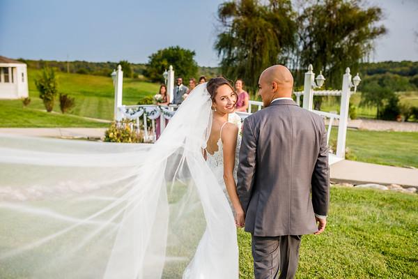Mr. & Mrs. Torrez