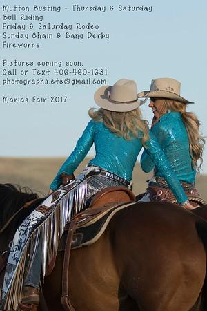 Marias 4-County Fair