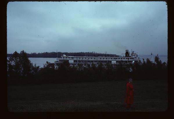 1981 - Delta Queen