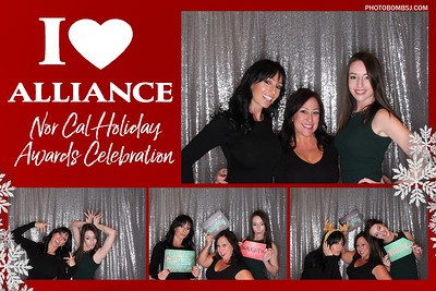 Alliance's Holiday Party