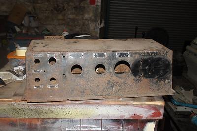 G601 Restoration