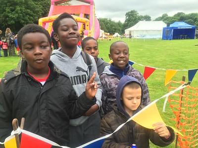 Boys' Brigade Life 2 Max 2016