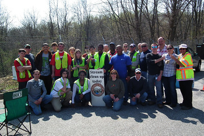 4.15.11 Miller Branch cleanup with Constellation Energy
