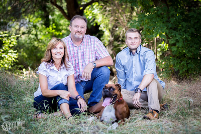 Kirmer Family