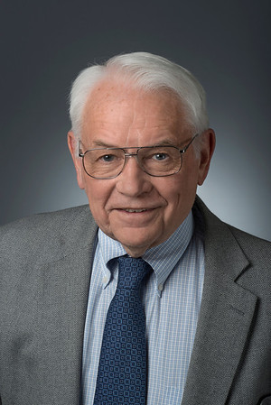 Provost Stearns