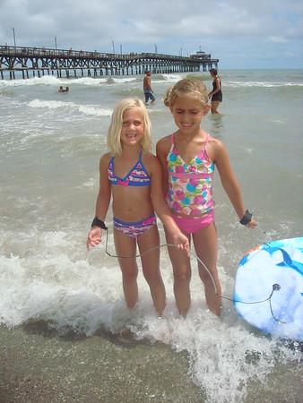 Beach Trip Aug 2012