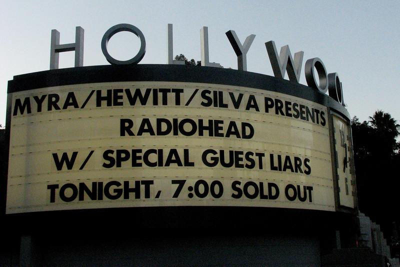 Radiohead Hollywood Bowl 08-24-08 001