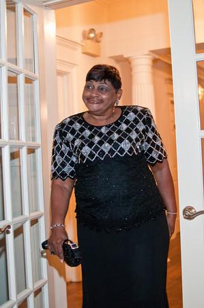 Charlene's 65th Birthday
