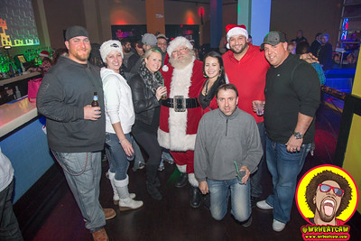 Toys for Tots 12-15-2015