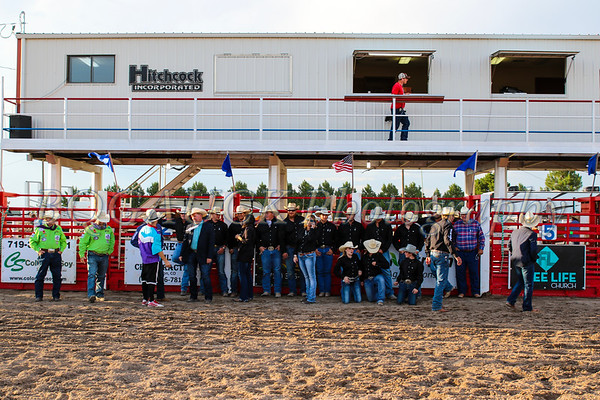 Kit Carson County Rodeo Saturday Perf 2019