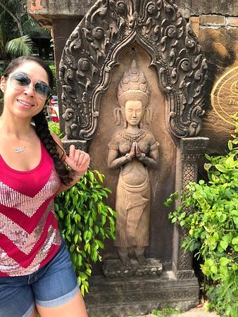 Tangia Renee Travel and Wellness Series