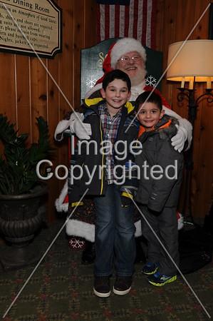 2014-12-12 Woodloch Santa