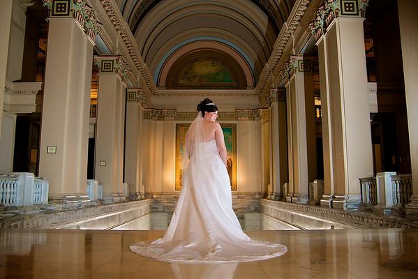 Krystle's Bridals