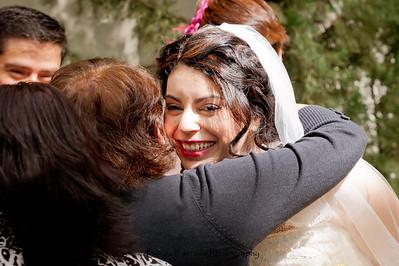 Alvarado Wedding - Post-Ceremony