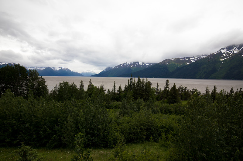chugach Turnagain Arm