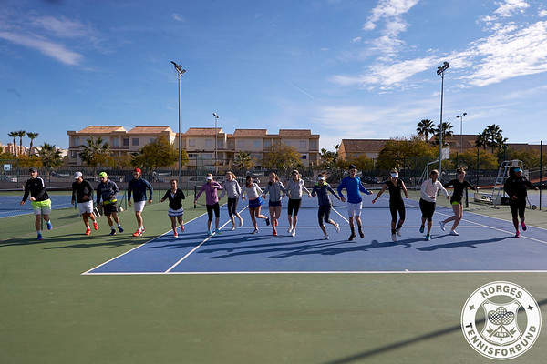 ARENA Tenis Alicante, 9-12.2.2017