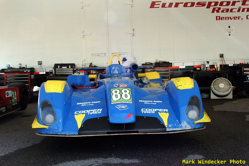 L1-EUROSPORT RACING ELAN DP02