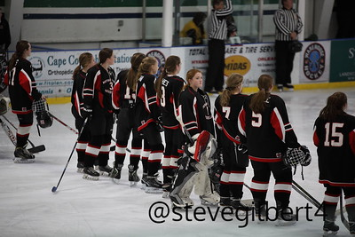 WHSL Girls Hockey -2017-2018 Season