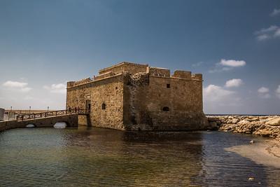 Paphos , Cyprus