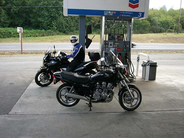 04-07-24 Olympic Peninsula Ride 600 miles